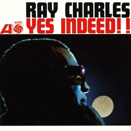 Ray Charles альбом Yes Indeed!