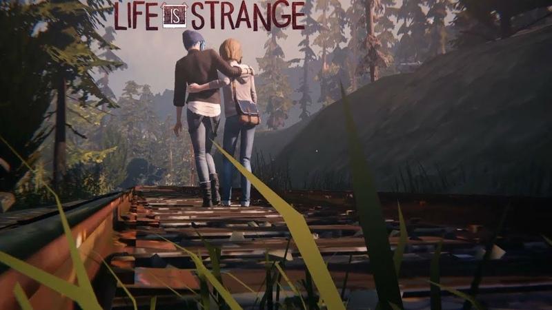 Life is Strange - 9 серия [Хлоя Каренина]