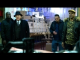 The Blacklist - The Invisible Hand (episode 5х13) Clip 1 - preview