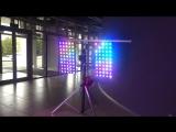 новые светодиодные матрикс Ross matrix 2510