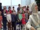 Песня Снегурочки на самой волшебной ёлки города в ККК Современник