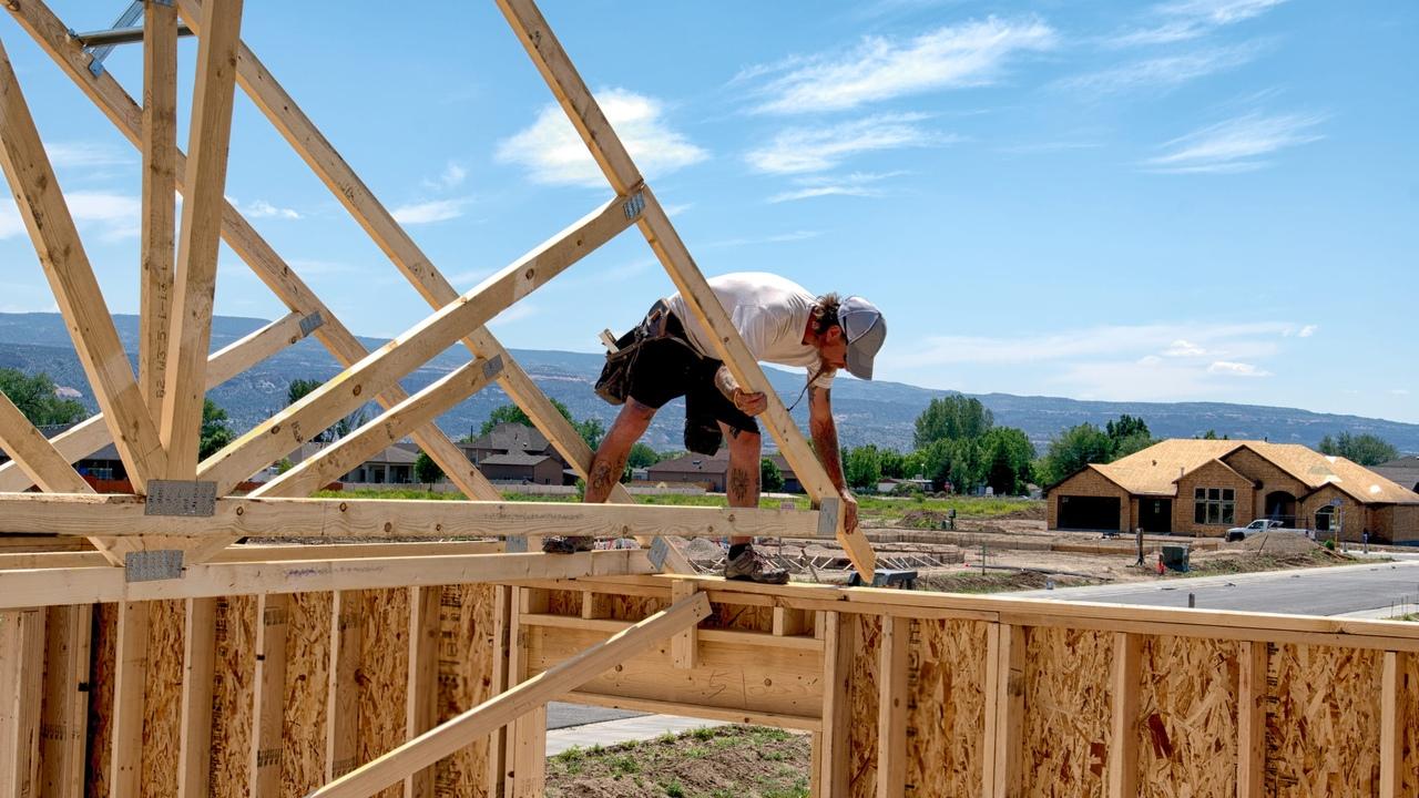 построить надежный дом