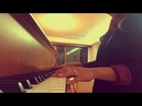 """Rie Fu I need to be in love"""" Tokyo London piano cover"""