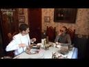Встреча Фролова Ю А С Игорем Бороздовым Душ Алексеева уникальный массажёр и регенератор кожи
