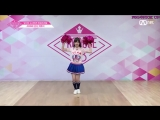 [FSG Pick Up!] PRODUCE 48 AKB48ㅣХонда ХитомиㅣPR video (рус. саб.)