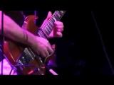 Dweezil Zappa plays Frank Zappa