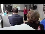 Творческая встреча с Марией Тихоненко