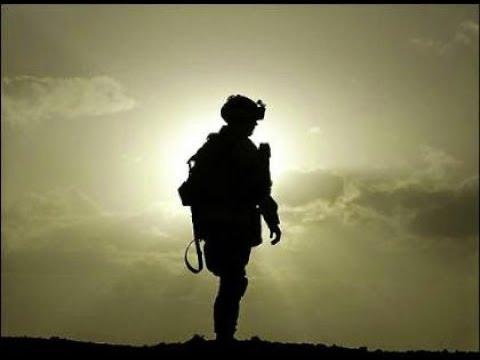 Battlefield 3 Lonely Soldier
