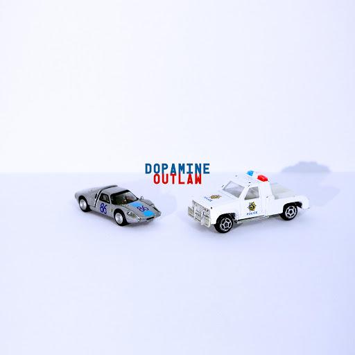 Dopamine альбом Outlaw