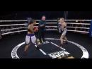 Bec Rawlings vs Alma Garcia Full Fight Bare Knuckle