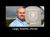 Burnley FC - #OneClub for All