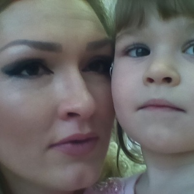Мария-Я Пантелеева