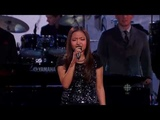 Charice 'The Prayer', with The Canadian Tenors
