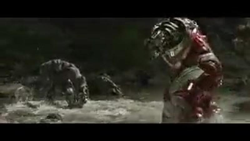 Мстители: Война бесконечности | Визуальные эффекты