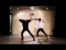 [180809] TBL Boys | Im Chan Hee dance (Whilk Misky - Rain Dance)