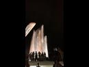 Олимпийских парк поющий фонтан
