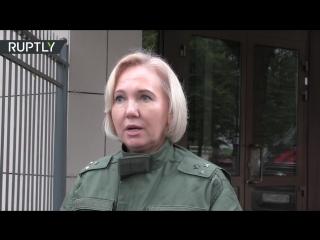 СК поделился подробностями крушения самолёта Качиньского под Смоленском