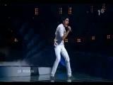 Дима Билан - Belive me (Выступление на Евро)