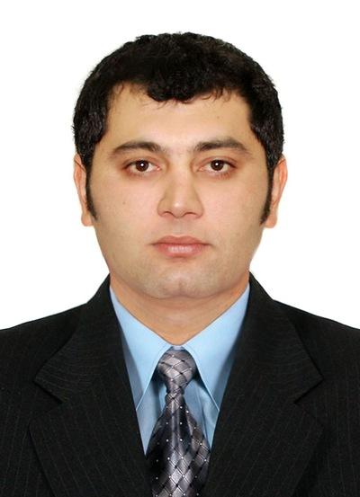 Шамиль Нуртанаев