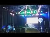 11.08.2018 - День Города в Нижнем Тагиле (2018 год) - концерт Влада Соколовского (1)
