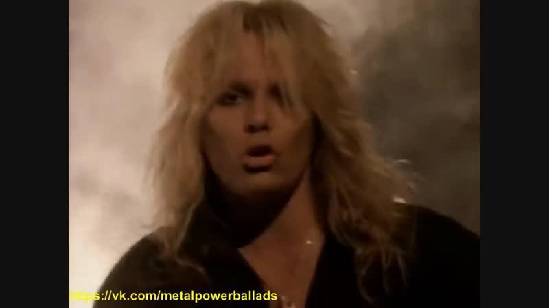 Mötley Crüe - Without You