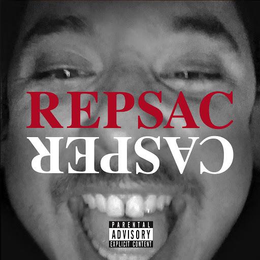 Casper альбом Repsac