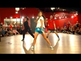 SWISH SWISH by Katy Perry - Choreography by Nika Kljun Camillo Lauricella
