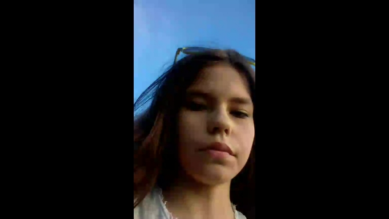 Алина Майская - Live