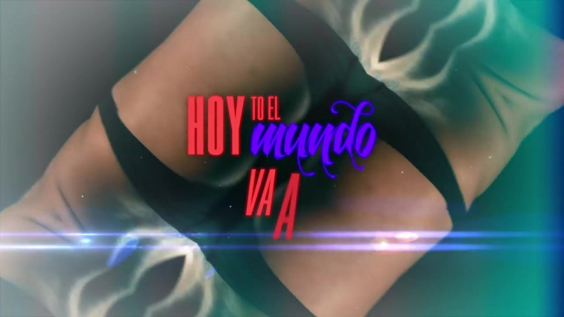 Jose Montoro feat. Farruko - Nota Loca (Video Lyrics)