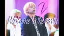 Kim Taehyung - Welcome To The Party