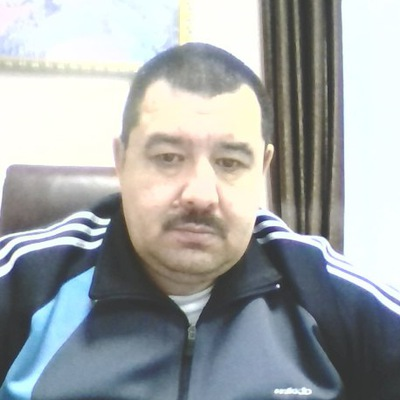 Азат Фаизов