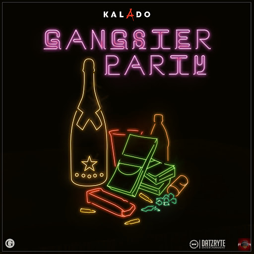 Kalado альбом Gangster Party