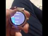 Умные часы Michael Kors Sofie Smart Bracelet Watch