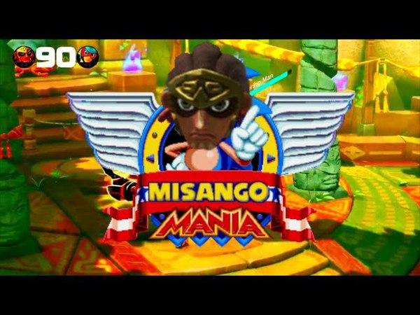 Misango Mania [ARMS Montage]