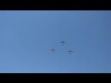 авиационный парад