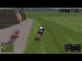 Farming Simulator 17 | СВАПА Агро | Seasons mod | Multiplayer #11