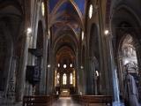 Базилика Святой Марии над МинервойSanta Maria sopra Minerva