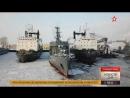 Курсанты отправятся в уникальный поход на корабле Балтфлота