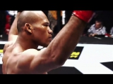 UFC on Fox 27 Jacare vs Brunson 2. Joe Rogan Preview