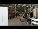 Auto Tuning Show. Москва, Сокольники