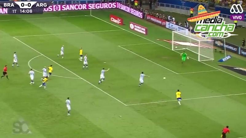 Clásico Sudamericano se jugará en Arabia