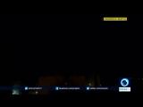 PRESS TV LEAK Syrian air defenses intercepting Israeli missiles