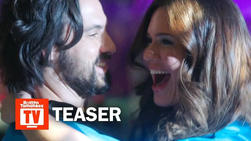 This Is Us Season 3 Teaser | Were Back This Fall | Rotten Tomatoes TV