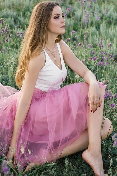 Екатерина Бакунова
