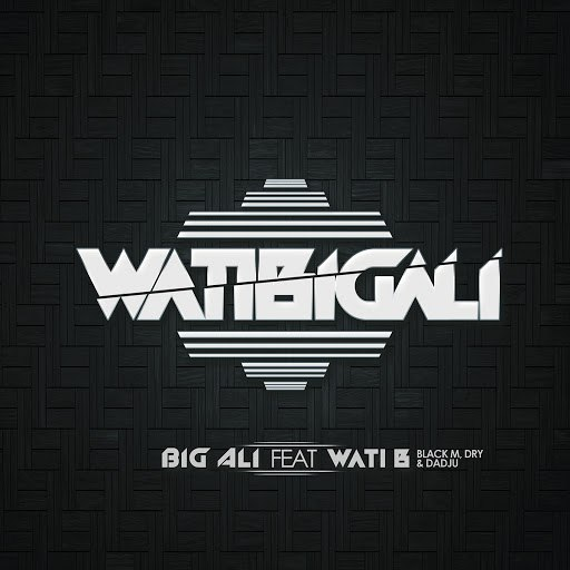 Big Ali альбом WatiBigali