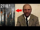 Time Traveler Who Visited 2118 Warns of WW3