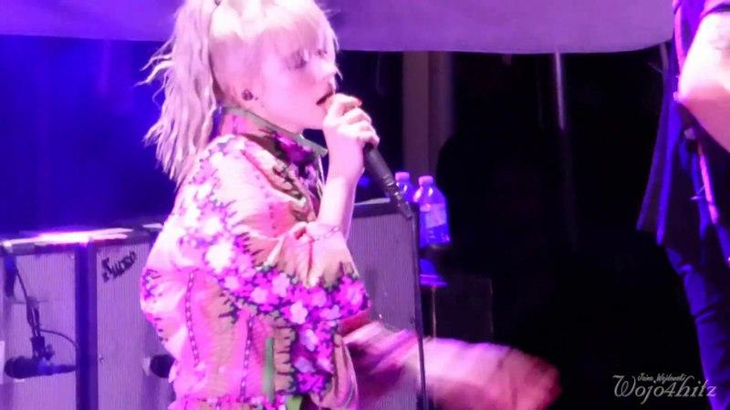 815 Paramore - Brighter @ Parahoy (Show 1) 40618