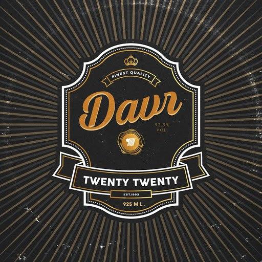 Davr альбом Twenty/Twenty