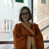 Лиза Пешкина, Сыктывкар, Россия