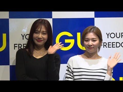 영상 레드벨벳 Red Velvet 슬기·조이 예쁨도 닮았네~ 사랑스러운 여신미모